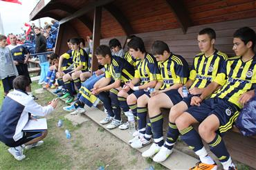 profesyonel futbolcu antrenman programı